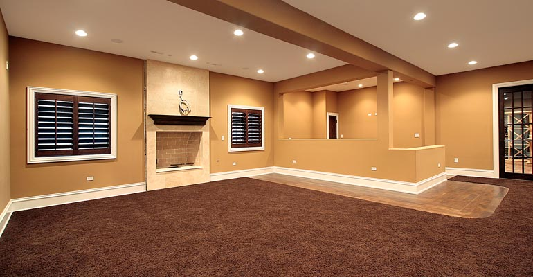 5 Details You Shouldn't Forget When Planning a Basement Remodel Grand Rapids, MI