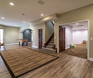 Basement Remodeling Contractors Grand Rapids MI