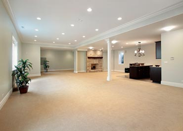 Basement Waterproofing Contractors Forest Hills MI