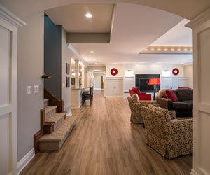 Grand Rapids Basement Remodeling