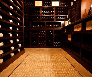 Wine Cellar Builders Grand Rapids