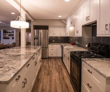 Basement Remodeling East Grand Rapids