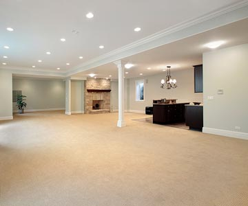 Basement Waterproofing Contractors Hudsonville